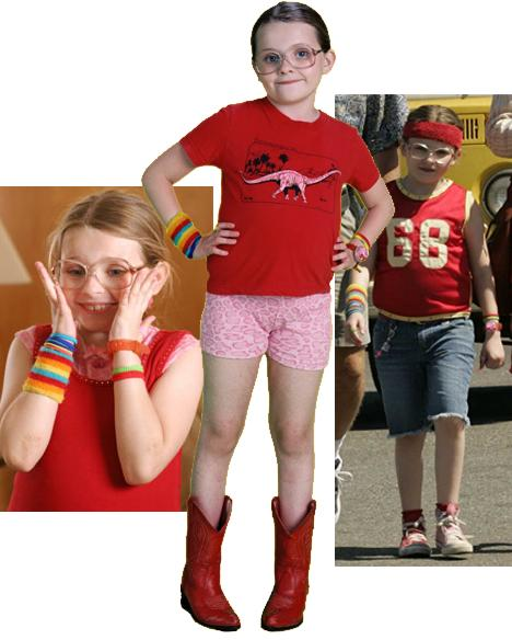 little miss sunshine great halloween costume idea - Little Miss Sunshine Halloween Costume