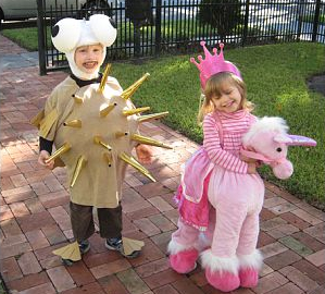 Best Hallowe En Costumes Pageslap