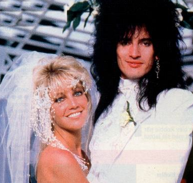 tommy lee heather locklear