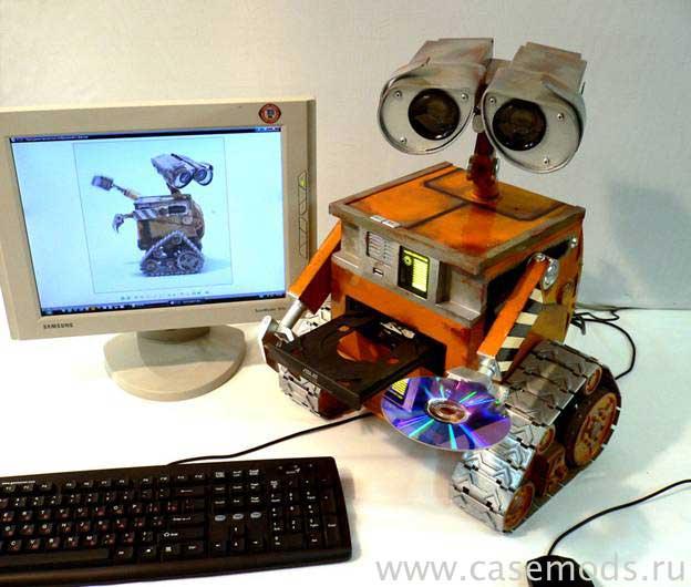 Computer 2009