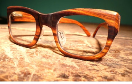 theyre - Wooden Glasses Frames