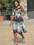 Affordable Ways to Get Michelle Obama's Style-1