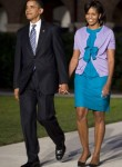 Affordable Ways to Get Michelle Obama's Style-3